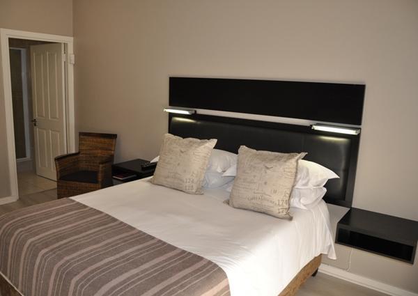 Luxury Corporate Room 1