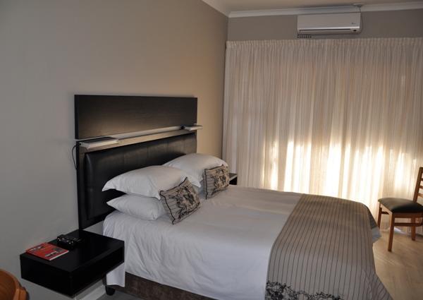 Luxury Corporate Room 3