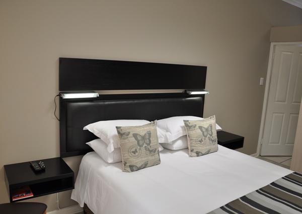 Luxury Corporate Room 4