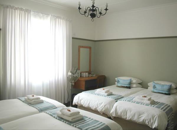 Family Room - En-suite