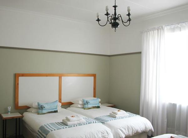 Family Room - En-suite - 3 Pax