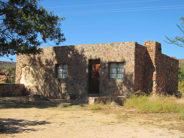 Gertjie cottage