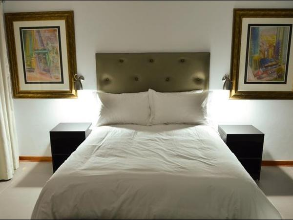 Standard Double Self-Catering Room