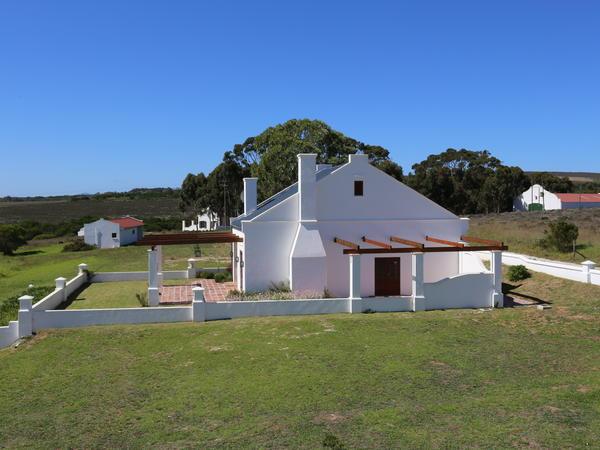 Springbuck Cottage