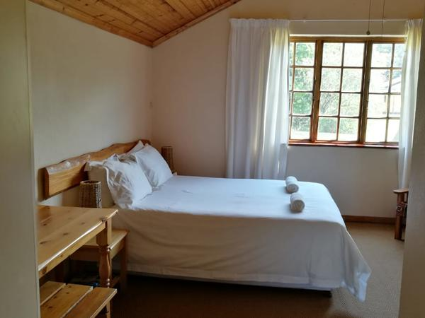 3 - Suite Chalets - 6 Sleepers