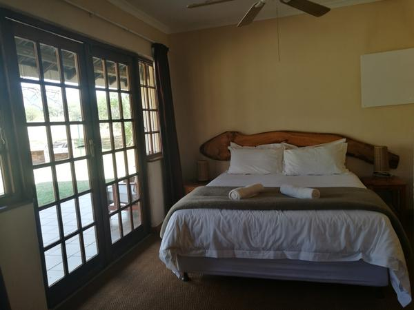 2 - Suite Chalets - 4 Sleepers
