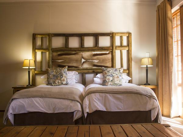 Luxury Family Room (Riverside Lodge)