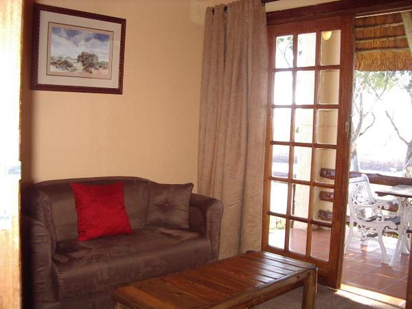 Luxury Double (Riverside Lodge)