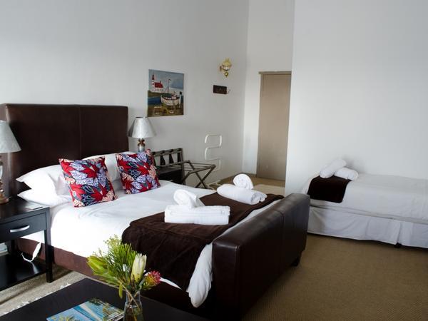 Fijnbos Lodge - Room 1