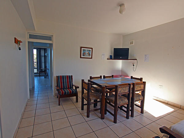 Self-catering Holiday Flat