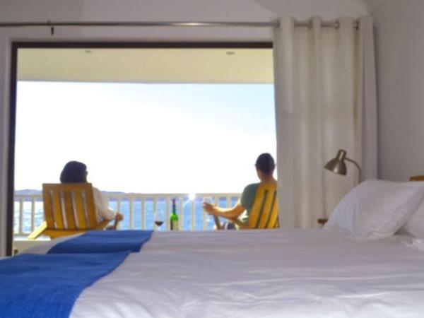 Room 1 Double room with balcony