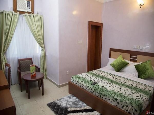 Luxury Room 23213