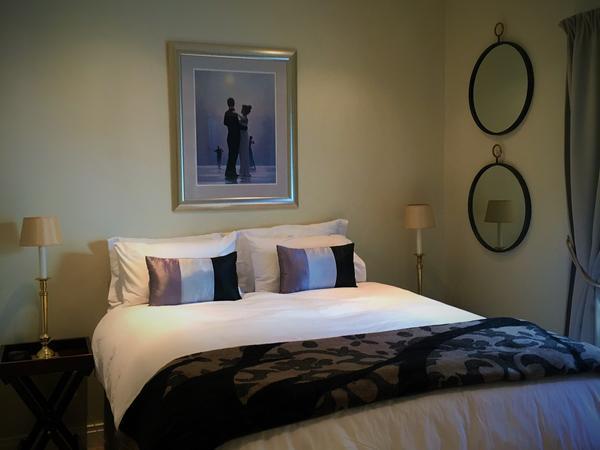 Suite 2 - Luxury