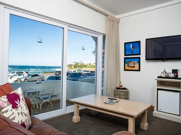 Ground Floor Luxury Sea Facing Rooms