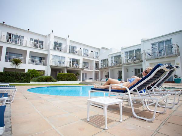 Pool Facing Rooms