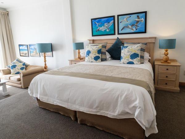 Superior Seafacing Rooms