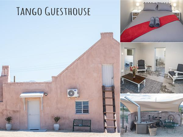 Tango Guest House