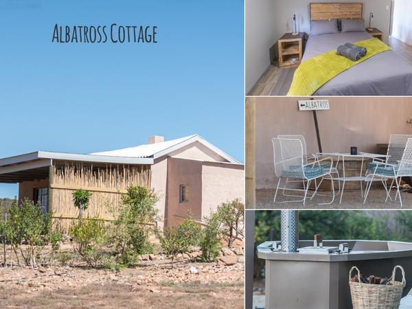 Albatross Cottage