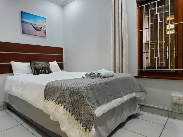 Modern Room 4