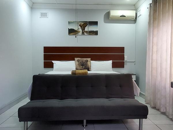 Modern Room 5