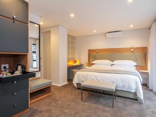 Luxury room 5