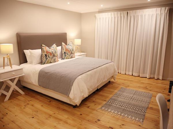 Double Room with Full En Suite Bathroom