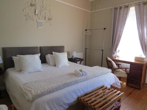Kamer/Room 2 En-suite