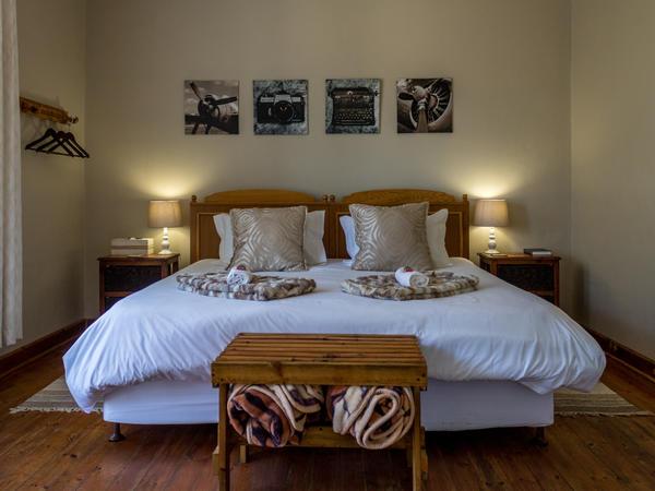 Kamer/Room 3 En-suite
