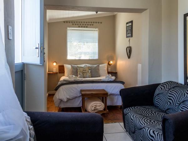 Kamer/Room 4 En-suite