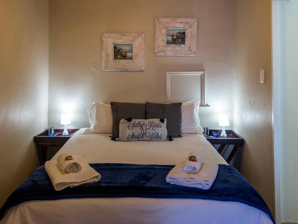 Kamer/Room 5 En-suite
