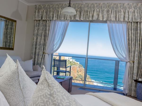 Coney Glen Room - Sea & lagoon views