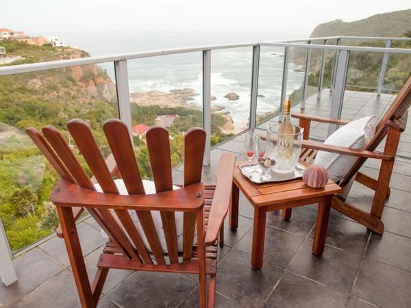 Fynbos Room - Sea view