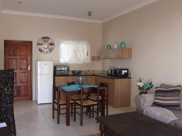 Unit 3 (One bedroom apartment)