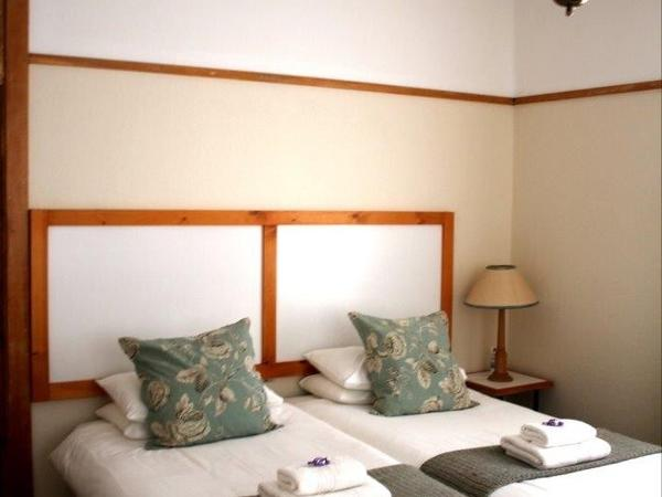 Double Room - Off-suite