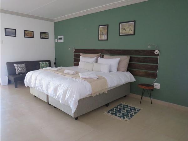 Braai Rooms