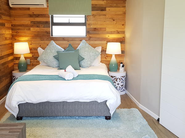 The Woodland:Executive with En-suite