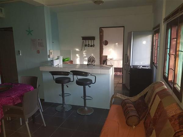 2 Bedroom 1st Floor Apartment