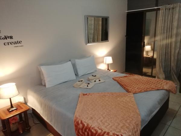 Unit 3, Apartment
