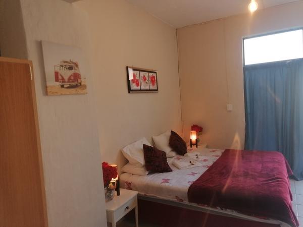 Unit 2, Apartment