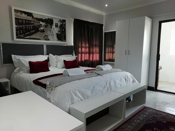 Genius Room King: