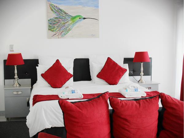 Deluxe Room (Triple)