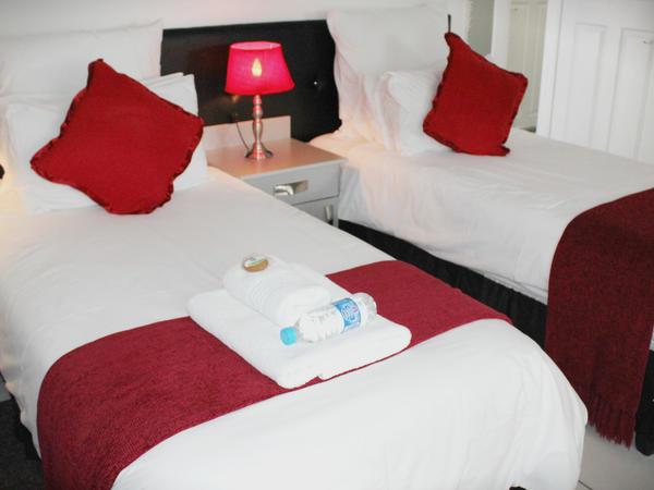 Standard Room (Twin)