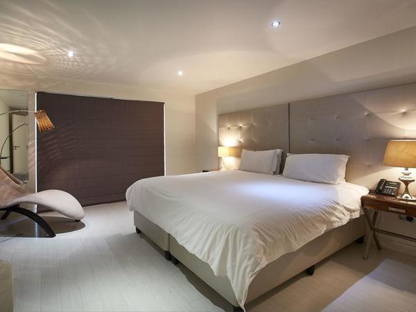 2 Bedroom Standard Apartment