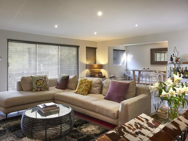 2 Bedroom Executive Apartment