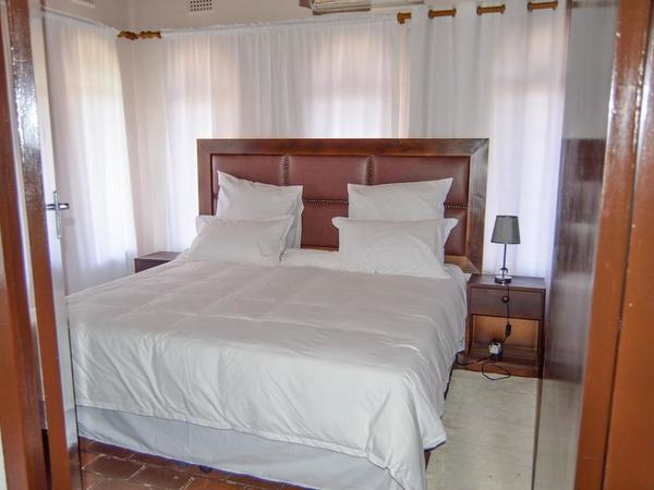 Comfort tripple Room