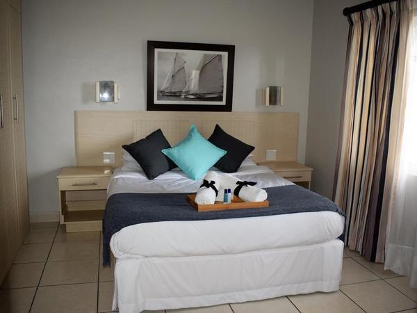 1 Bedroom Apartment/private garden