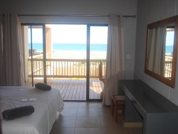 Luxury Lodge Double room