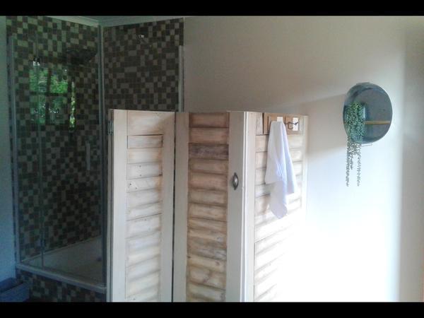 Cabin (Single beds)