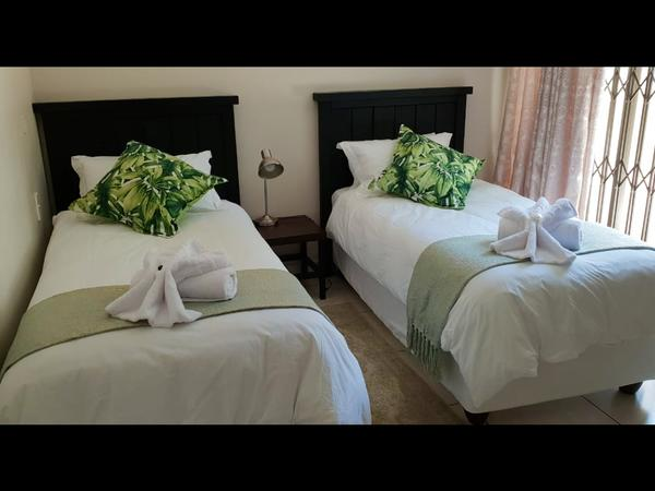 Guest House Room (Single beds)
