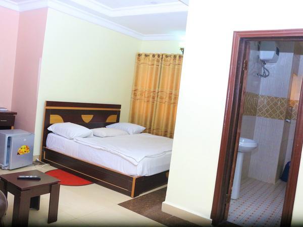 Ambassadorial Suite